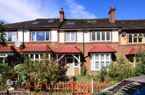 View full details for Mayford Road, Balham, SW12