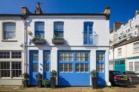 View full details for Ensor Mews, South Kensington, SW7