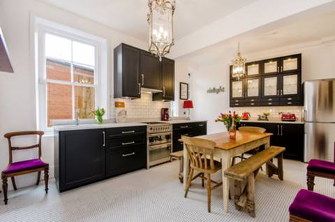 View full details for Albert Mansions, Crouch End, N8