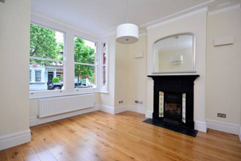 View full details for Brookfield Road, Chiswick, W4