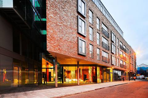 View full details for Avantgarde Place, Shoreditch, E1