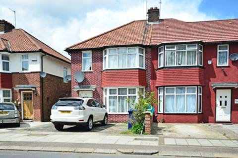View full details for Pennine Drive, Cricklewood, NW2
