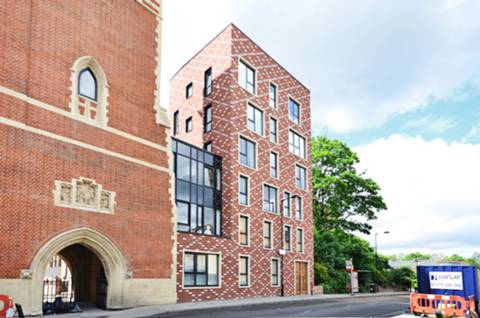 View full details for Eastway, Hackney, E9
