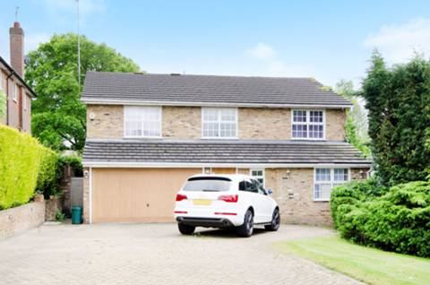 View full details for Wieland Road, Northwood, HA6