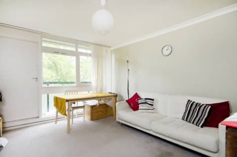 View full details for Ducavel House, Tulse Hill, SW2