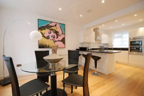 View full details for Fairfax Place, South Hampstead, NW6