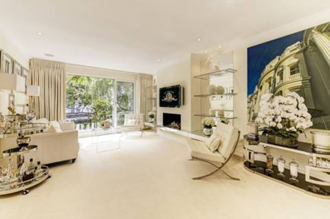 View full details for Adam & Eve Mews, Kensington, W8