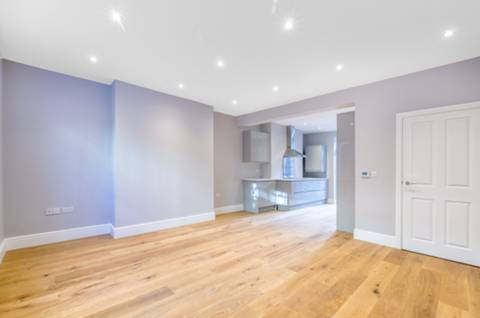 View full details for Swinton Street, King's Cross, WC1X