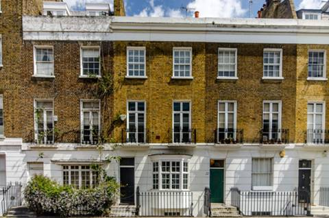 View full details for Bury Walk, Chelsea, SW3