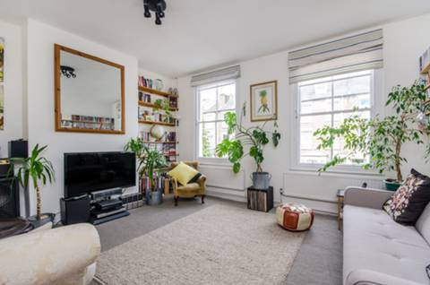 View full details for Charteris Road, Finsbury Park, N4