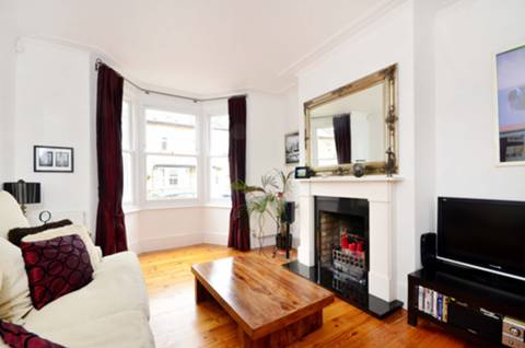 View full details for Newry Road, Richmond, TW1