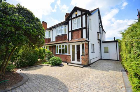 View full details for King Charles Road, Surbiton, KT5