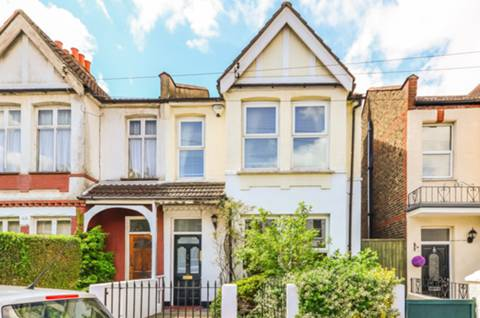 View full details for Piquet Road, Anerley, SE20