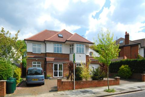 View full details for Birkdale Road, Ealing, W5