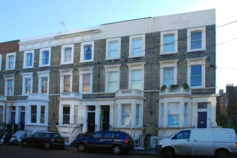 View full details for Merrington Road, West Brompton, SW6