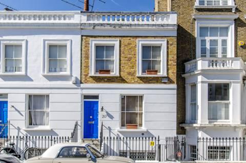View full details for Bramerton Street, Chelsea, SW3