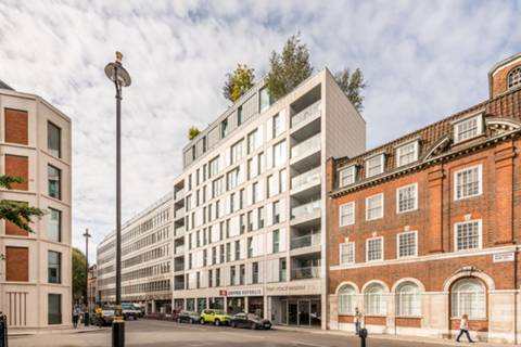 View full details for Gatliff Road, Pimlico, SW1W