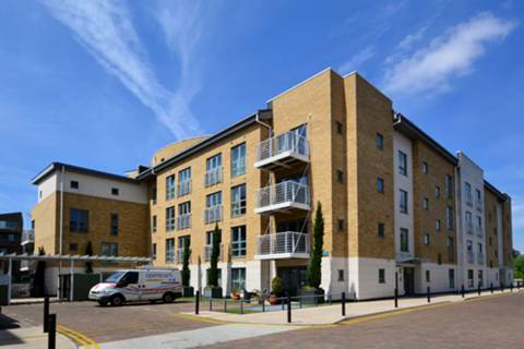 View full details for Brentford Lock, Hounslow, TW8