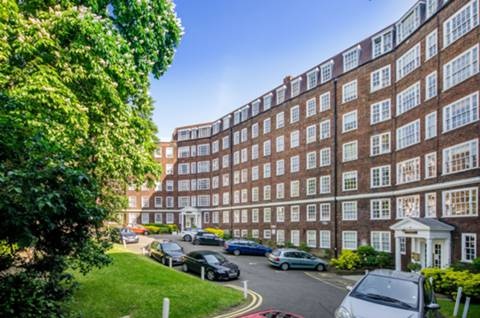 View full details for Eton College Road, Belsize Park, NW3
