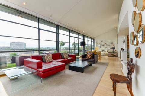 View full details for Chiswick Green Studios, Evershed Walk, Chiswick, W4