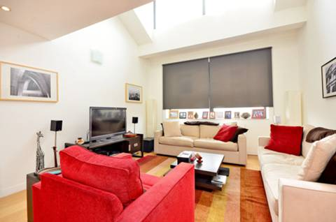 View full details for Purley Place, Islington, N1
