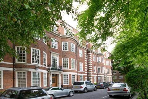 View full details for Park Lodge, St John's Wood, NW8