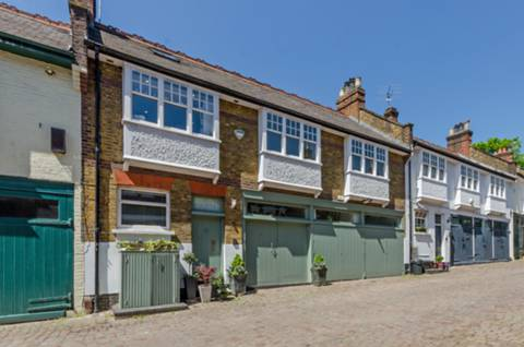View full details for Daleham Mews, Belsize Park, NW3