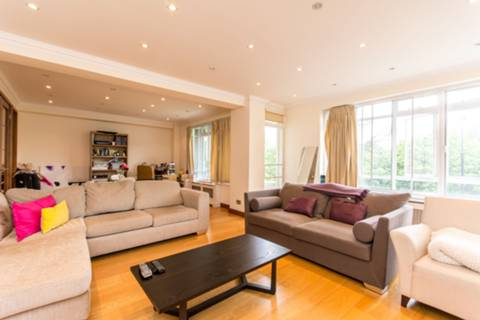 View full details for Prince Albert Road, Regent's Park, NW8