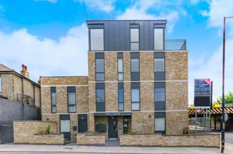 Example image. View full details for The Linear Apartments, Tulse Hill, SE21