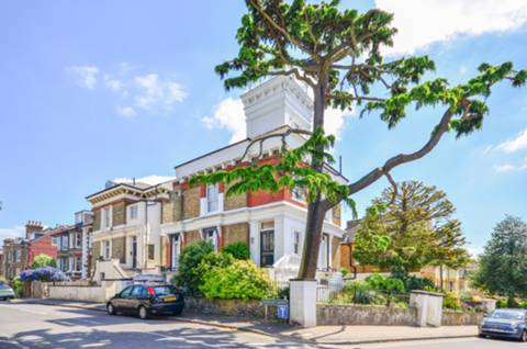 View full details for Belvedere Road, Crystal Palace, SE19