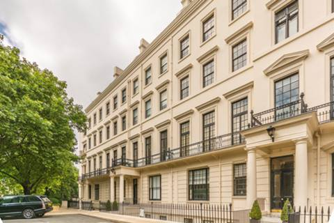 View full details for Hyde Park Gardens, Bayswater, W2