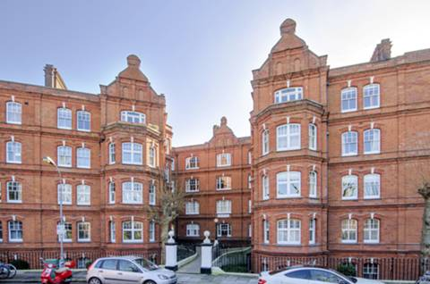 View full details for Queens Club Gardens, Barons Court, W14