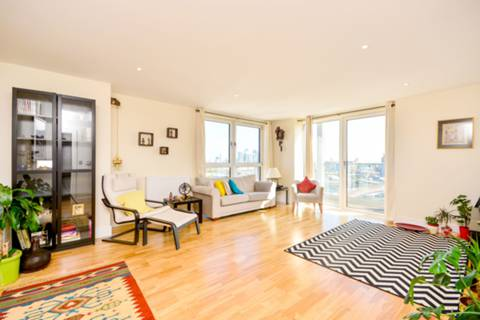 View full details for Merryweather Place, Greenwich, SE10