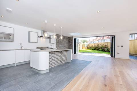 View full details for Jeymer Avenue, Willesden, NW2