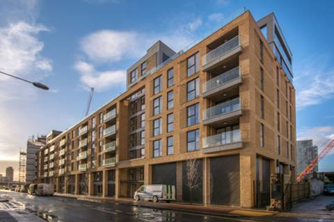 View full details for Hilton Wharf, Greenwich, SE10