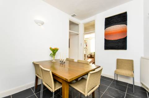 View full details for Woodlands Park Road, Greenwich, SE10