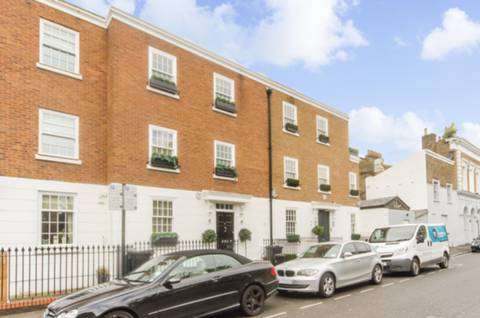 View full details for Cambria Street, Fulham, SW6