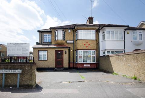 View full details for Lankers Drive, Rayners Lane, HA2