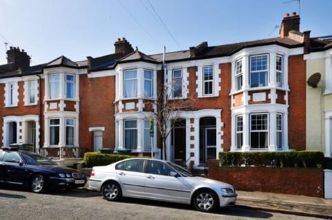 View full details for Sherington Road, Charlton, SE7