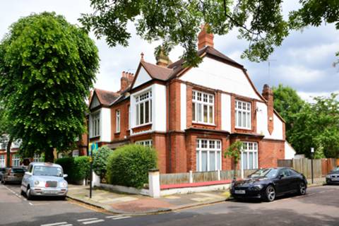 View full details for Lonsdale Road, Bedford Park, W4