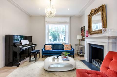 View full details for Margaretta Terrace, Chelsea, SW3