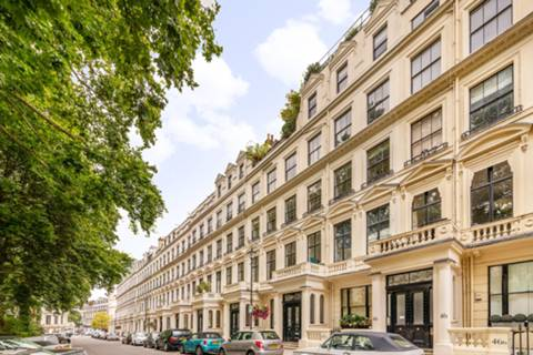 View full details for Cleveland Square, Bayswater, W2