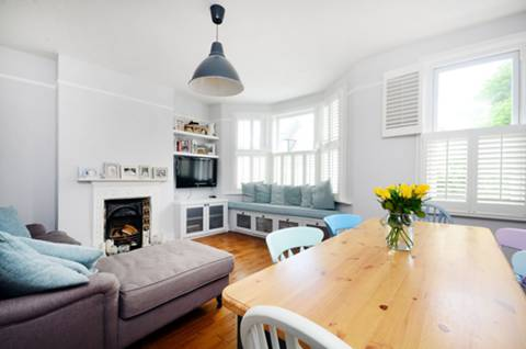 View full details for Ulverstone Road, Tulse Hill, SE27