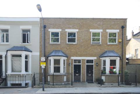 View full details for Aspenlea Road, Hammersmith, W6