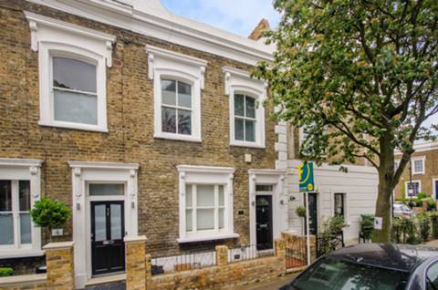 View full details for Hadley Street, Kentish Town, NW1