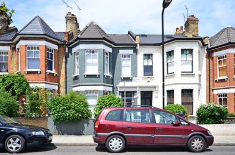 View full details for Fletching Road, Clapton, E5