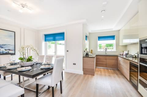 View full details for Sulivan Road, Hurlingham, SW6