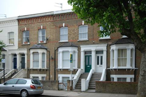 View full details for Ashmore Road, Maida Vale, W9