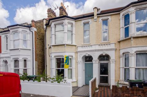 View full details for Raleigh Road, Crouch End, N8