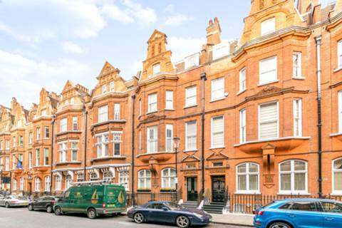 View full details for Draycott Place, Chelsea, SW3